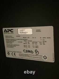 APC ACRD502 Inrow RD 600mm Direct Expansion Air Conditioner Chilled Chiller Unit