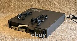 APC SC1500i Rack or Tower UPS New cells NO FRONT 12 Month Warranty