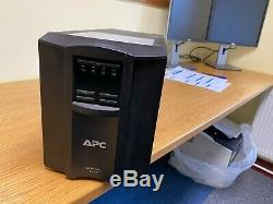 APC SMART-UPS 1000 With power supply cable