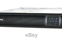 APC SMT3000RMI2U Rackmount UPS, Fully Tested, New Batteries with Warranty