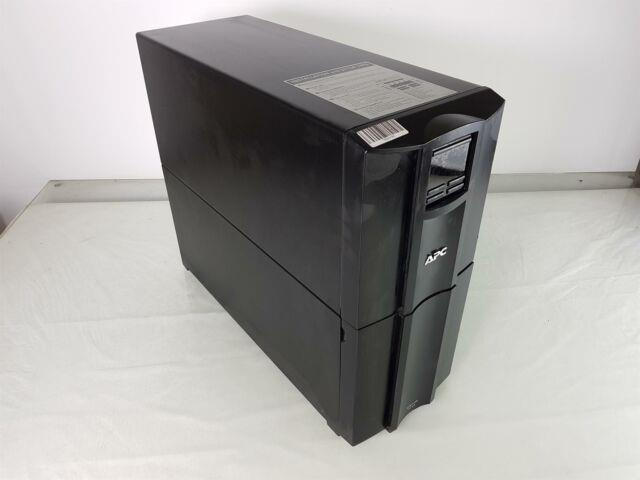 Apc Smart-ups 2200 Tower Case Only No Batteries