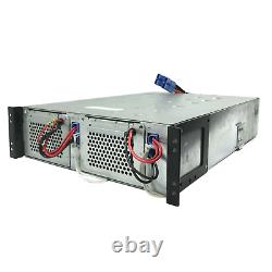 APC Smart-UPS 3000XL (NO BATTERIES INCLUDED) Extra Battery Module Included