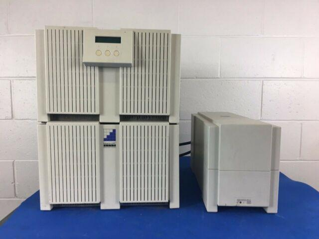 American Power Conversion Matrix Ups 3000 With Smartcell Battery