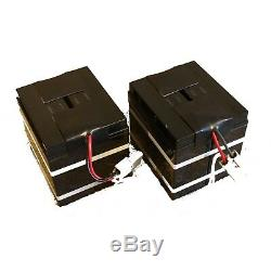 Brand new RBC55 Battery pack for APC UPS 12 month RTB warranty
