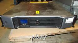 DELL J718N 1000R Rack Ups 1000W 1000VA EU 230V 4x Outlets INCL FRONT COVER