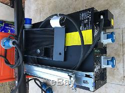 Dell 10KW Rackmount UPS, 10000R, Pull from Our own Datacentre, Off-Grid Project