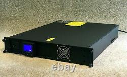 Dell H928N 1920W 2u Rack-Mount UPS New Cells Fitted 12M RTB Warranty