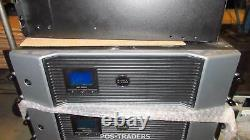 Dell J727N 2700W 2700VA 230V 3U UPS USV Back Up Power INCL COVER + NETWORK CARD