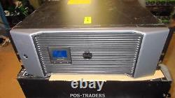 Dell J728N 2700W 3000VA 230V 3U UPS USV Back Up Power Supply INCLUDING COVER