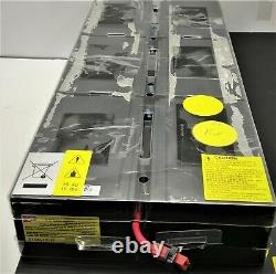 Dell UPS H928N 1920W 1920VA Uninterrupted Power Supply Batteries Included