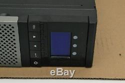 Eaton 5PX 5PX1500RT Battery Backup with Battery 5PX 1500