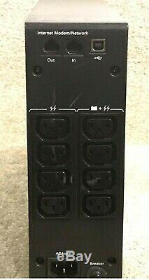 Eaton 5S 1500i Tower UPS 5S1500I New batteries installed 12 Month RTB wty