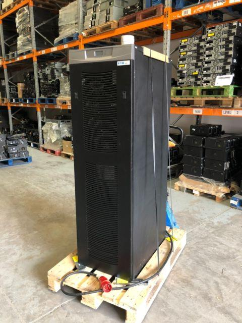 Eaton 9355 Ups 20kva New Cells Installed. Fully Working With Warranty