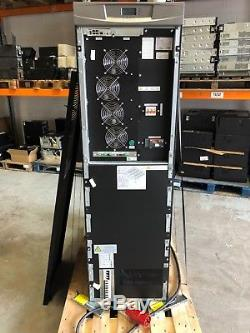 Eaton 9355 UPS 30KVA new cells installed. Fully working with Warranty