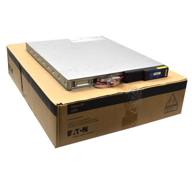 New Eaton 5p1550gr-z2 1550va 1100w 208vac Ups P/n 9210-63044-00p Withnetwork Card