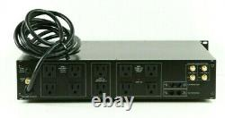 Panamax MR5100 Power Conditioner In Excellent Condition With Rack Ears h222