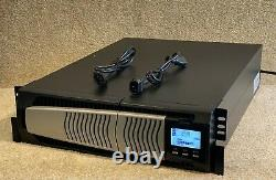 Riello SDU 5000 5KW Online UPS / new cells / fully working 12 Month RTB
