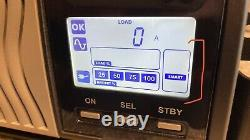 Riello SDU 6000 6KW Online UPS / new cells / fully working 12 Month RTB